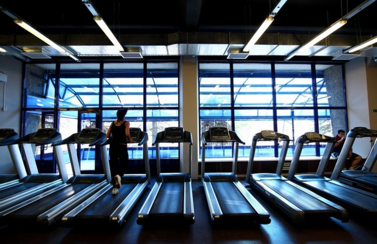 Fitness House на Выборгской