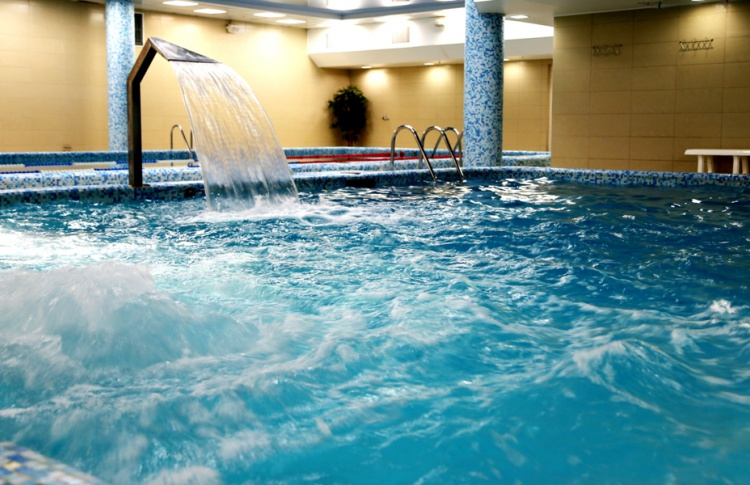 Fitness House на Пулковском