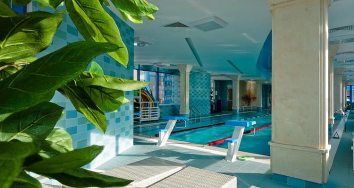Fitness House Prestige (на Королева)