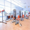 Fitness House Basic на Коломяжском