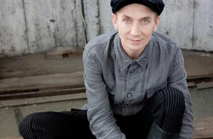 Владислав Мамышев-Монро. Какое место в искусстве может занимать гений?