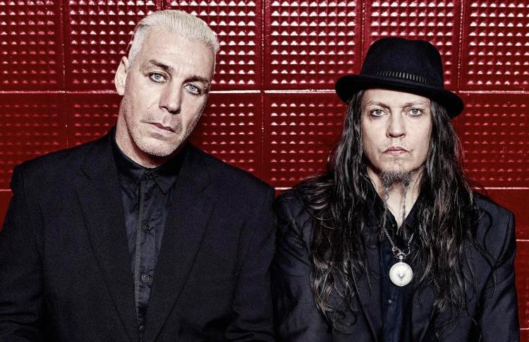 50 москвичей пострадали на встрече с вокалистом Rammstein