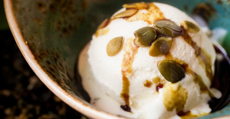 Ледниковый период: 20 лучших сорбетов и мороженых