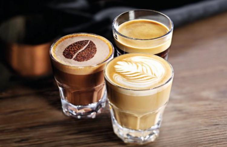 Москвичи стали пить еще больше кофе