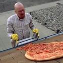 Худшие пиццы Москвы