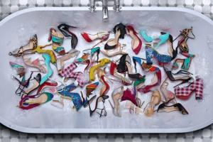 60 пар летней обуви за вменяемые и не очень деньги
