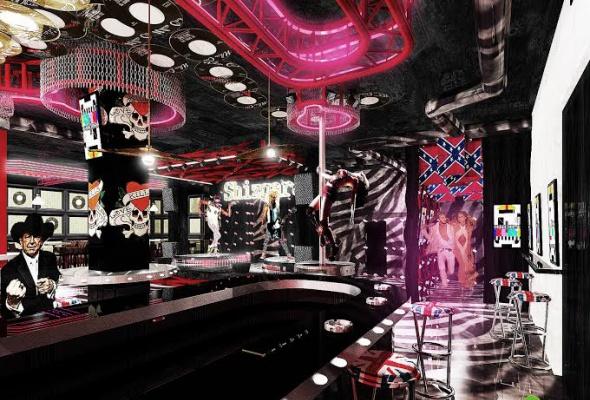 Get Lucky и караоке Studio - Фото №0