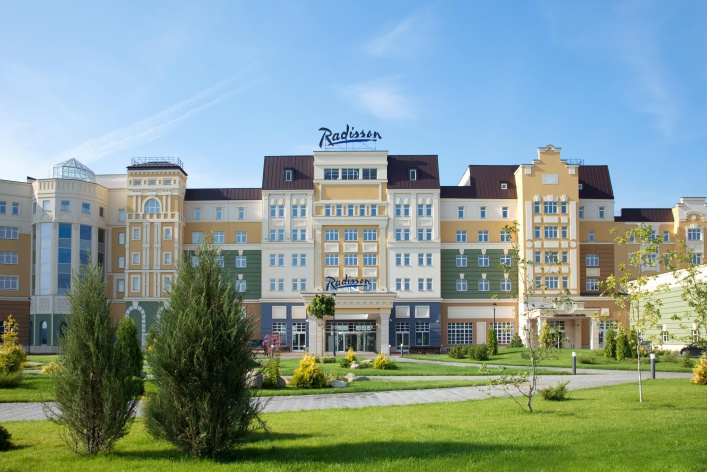Radisson Resort, Завидово