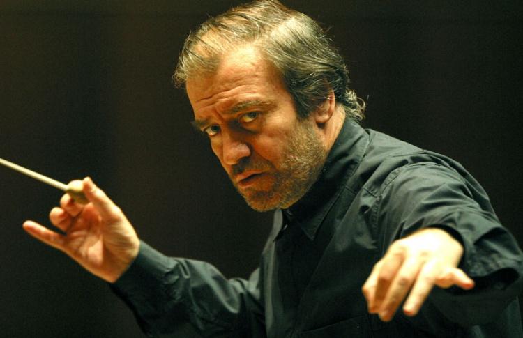 Гала-концерт лауреатов XV Международного конкурса имени П.И. Чайковского