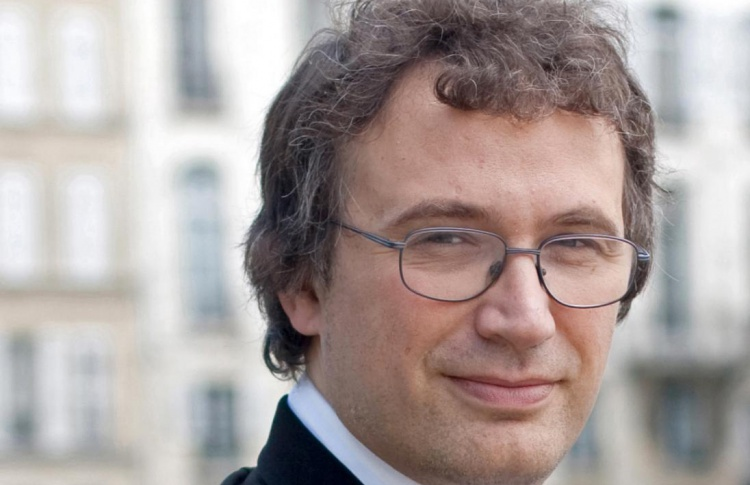 Тьерри Эскеш и Эдуард Кипрский