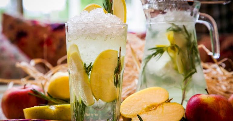 13 лучших лимонадов этого лета