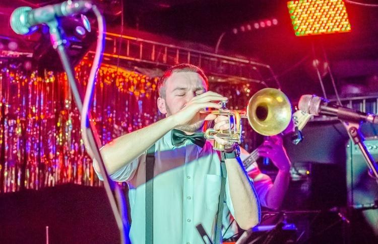 Griboedov Jazz Jam