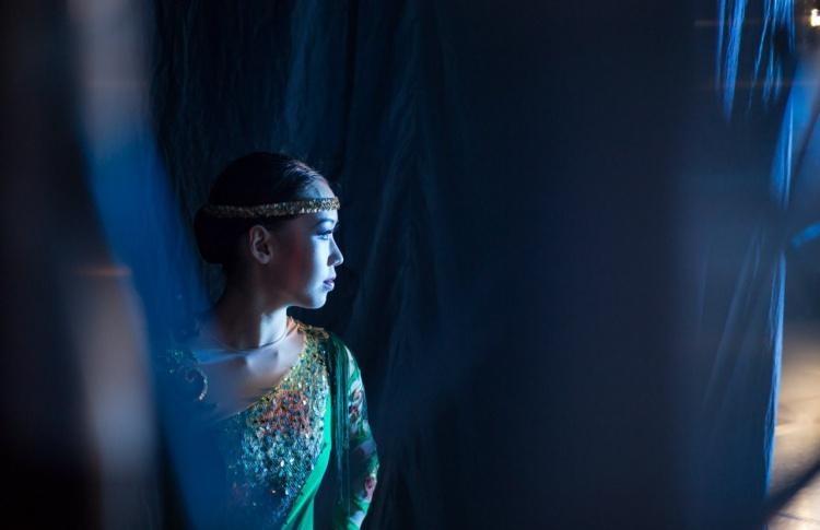 Астана-балет
