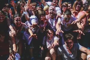 Зомби-забег состоится в июле
