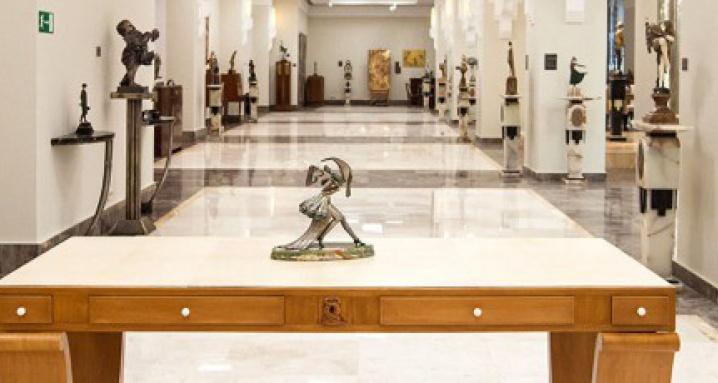 Музей Ар Деко