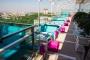 20 лучших веранд на крышах