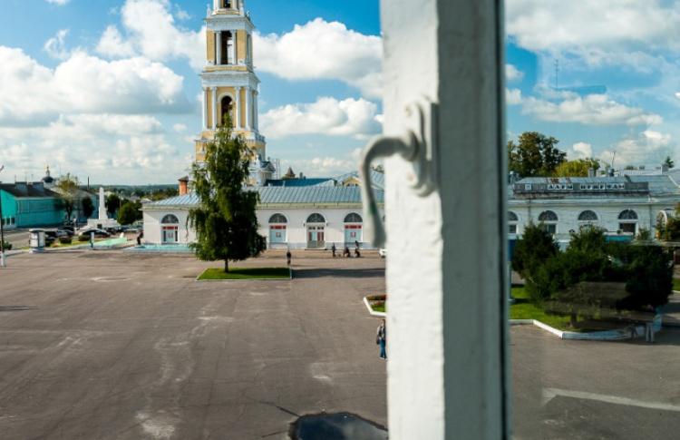 Музей-резиденция «Арткоммуналка. Ерофеев и Другие»