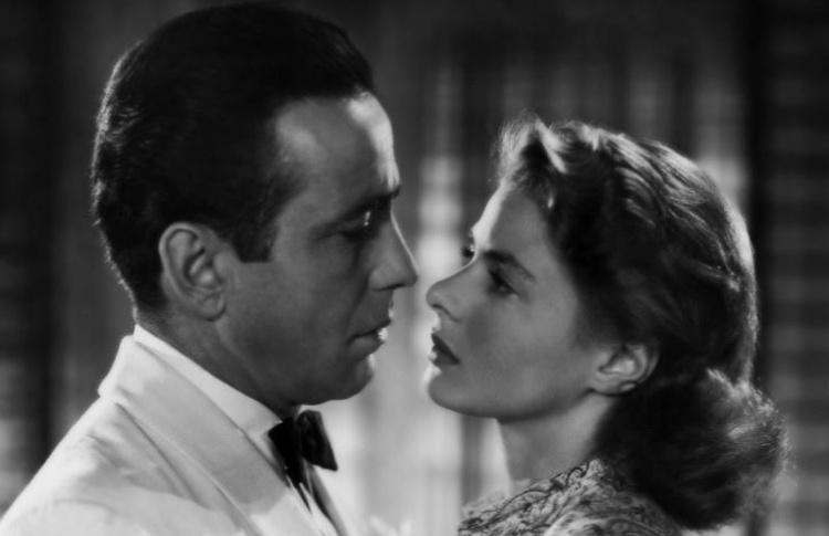 Белая ночь лучших романтических фильмов Голливуда