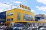 IKEA откроет три магазина в черте Москвы