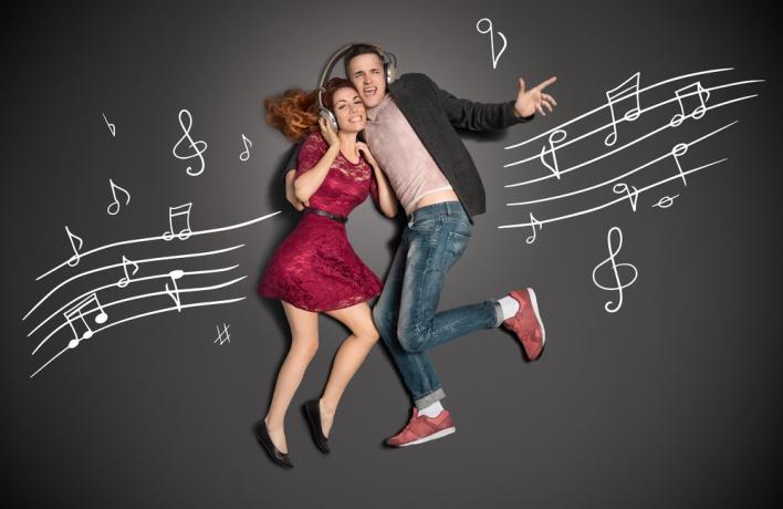 Тест «Какая музыка тебя успокоит»