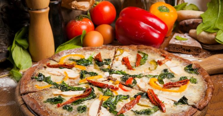 Лучшие пиццы Москвы