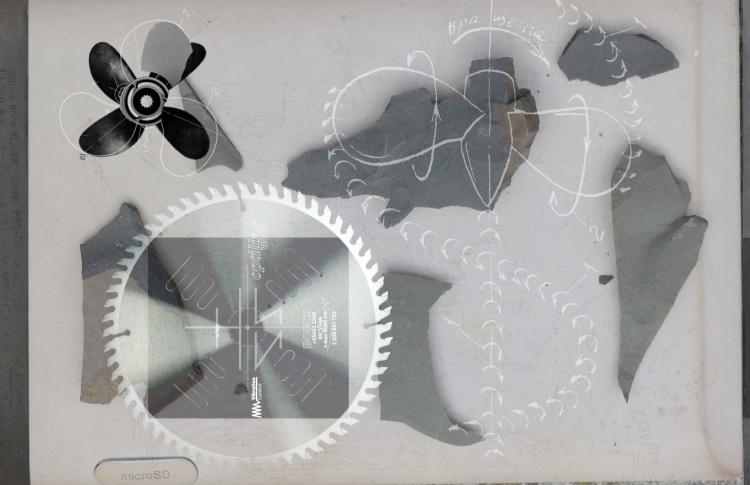 Флориан Купфер + Арт Крайм, Баттехно, Тимур Омар, Летко и Низкий 808-й