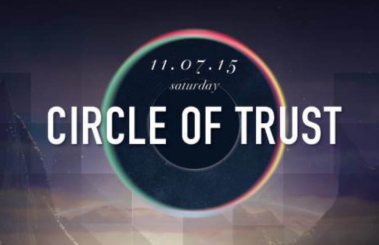 CIRCLE OF TRUST with LAZARE HOCHE