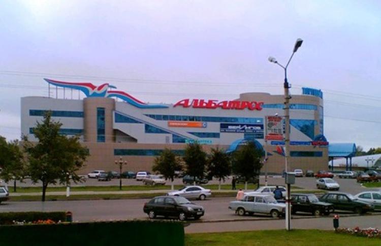 Галерея «Альбатрос»