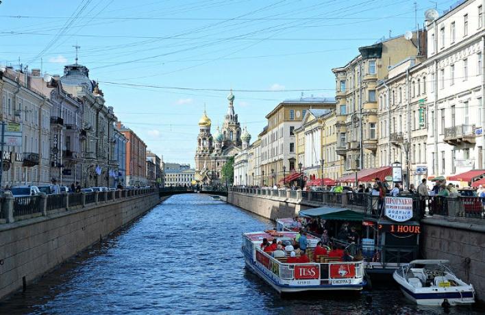 Следующая остановка ― Питер: лучшие варианты посуточной аренды жилья в Санкт-Петербурге на Cian.ru