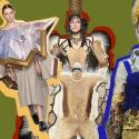 18 ужасных нарядов с недели высокой моды