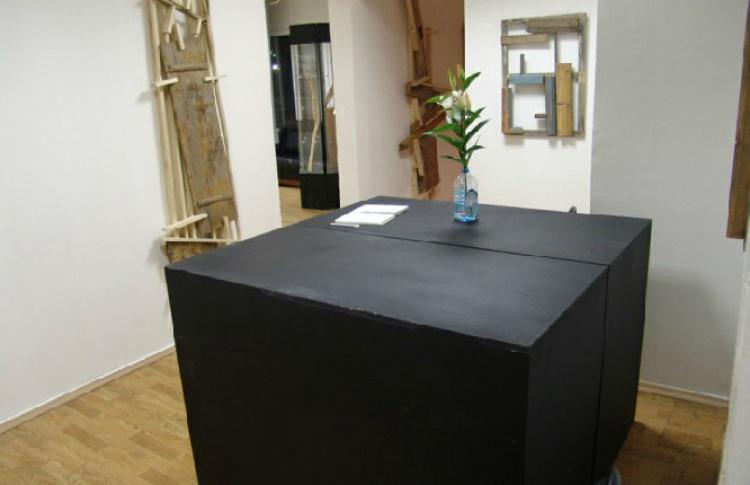 Выставочный зал «Печатники»