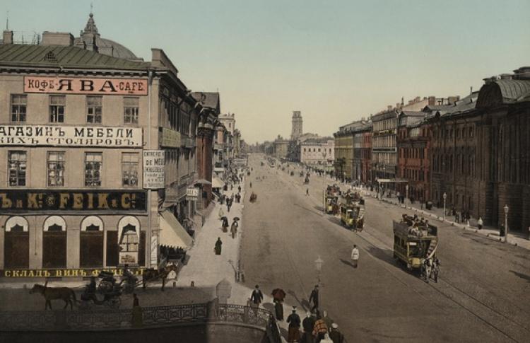 Ранний цвет. Российская империя 1890-е – 1910-е годы. Новые поступления
