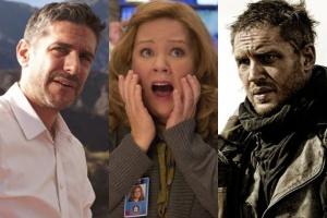 10 лучших (пока) фильмов 2015