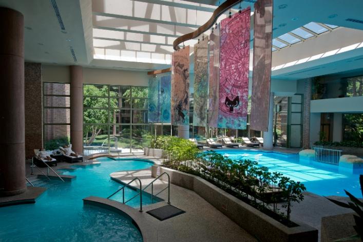 Незабываемое лето в Турции с отелями Gloria Hotels & Resorts