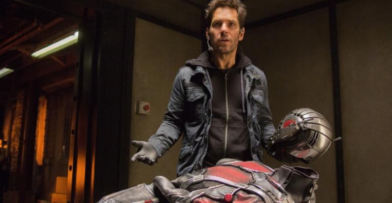 «Человек-муравей» — главный кинокомикс лета или первый провал Marvel?