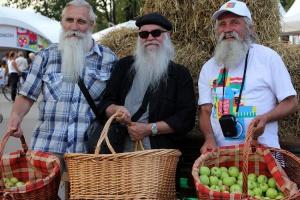 Куда исчезли московские фрукты