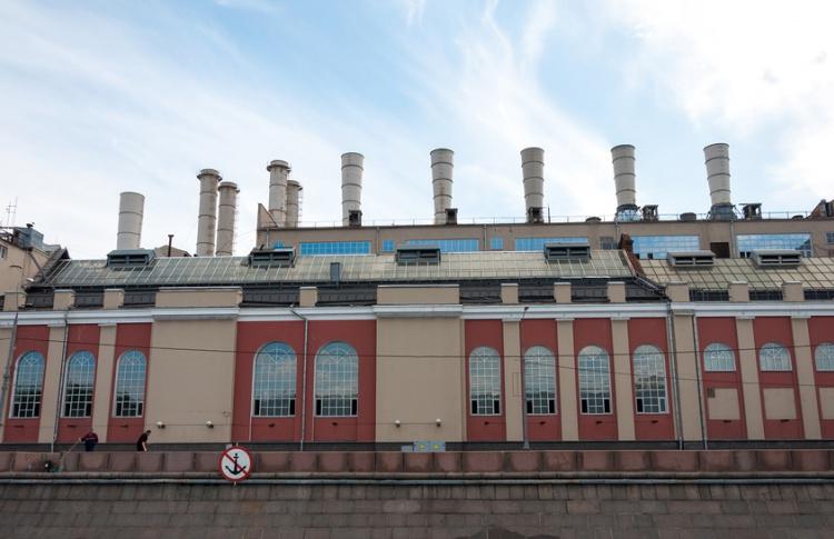 В старейшей электростанции Москвы хотят открыть центр современного искусства