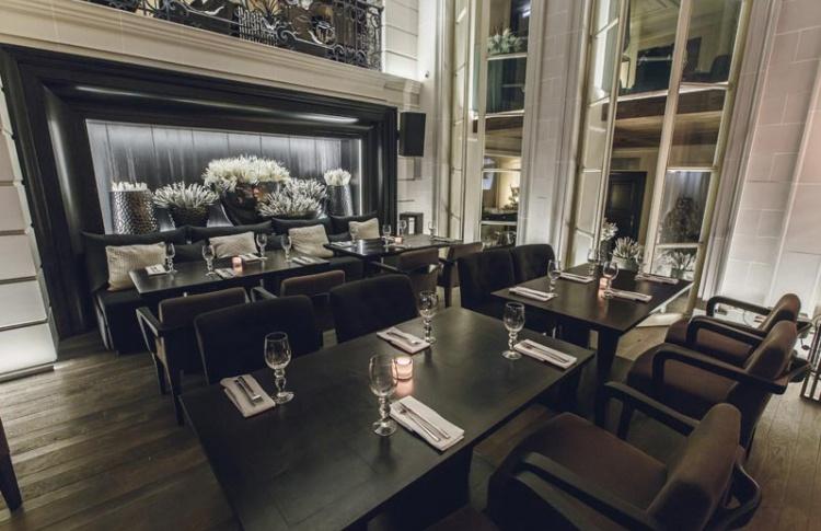 Любовь и морковь: 10 ресторанов, куда приходят не только ради еды