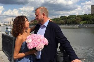 Капкову на свадьбу подарили новую должность