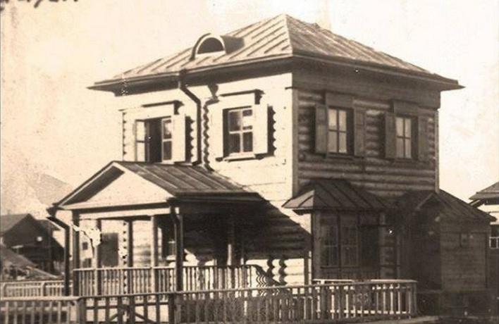 В поселке художников снесли дом братьев Весниных