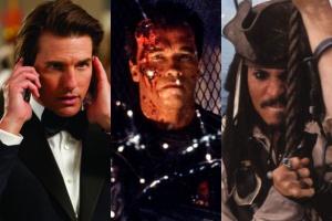 10 кинофраншиз, которым пора на покой