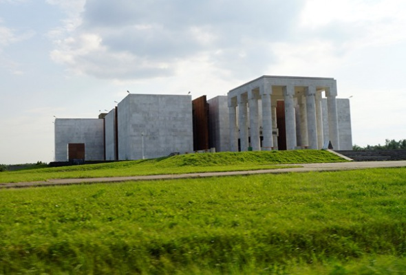 Ленинские горки - Фото №5