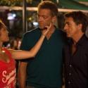 В Парке Горького и Сокольниках до конца лета показывают французское кино