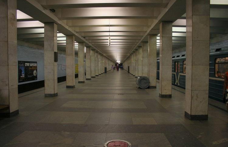 Как назвать станцию «Войковская»?