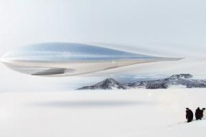 Антарктида в МАММе, «Вкусная страна» на ВДНХ и ночь Даррена Аронофски: уикенд в Москве