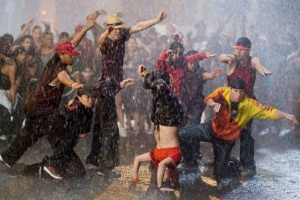 15 спортивных активностей на свежем воздухе
