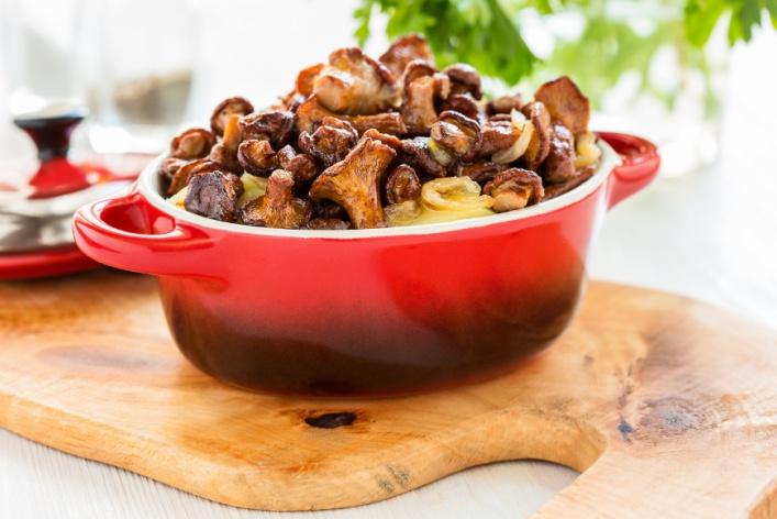 10 надоевших продуктов и блюд