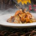 Как готовить лисички: рецепты шеф-поваров