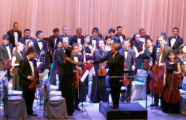 Symphonica ARTica