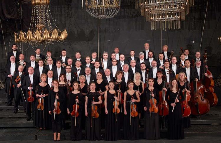 Симфония Варсовия